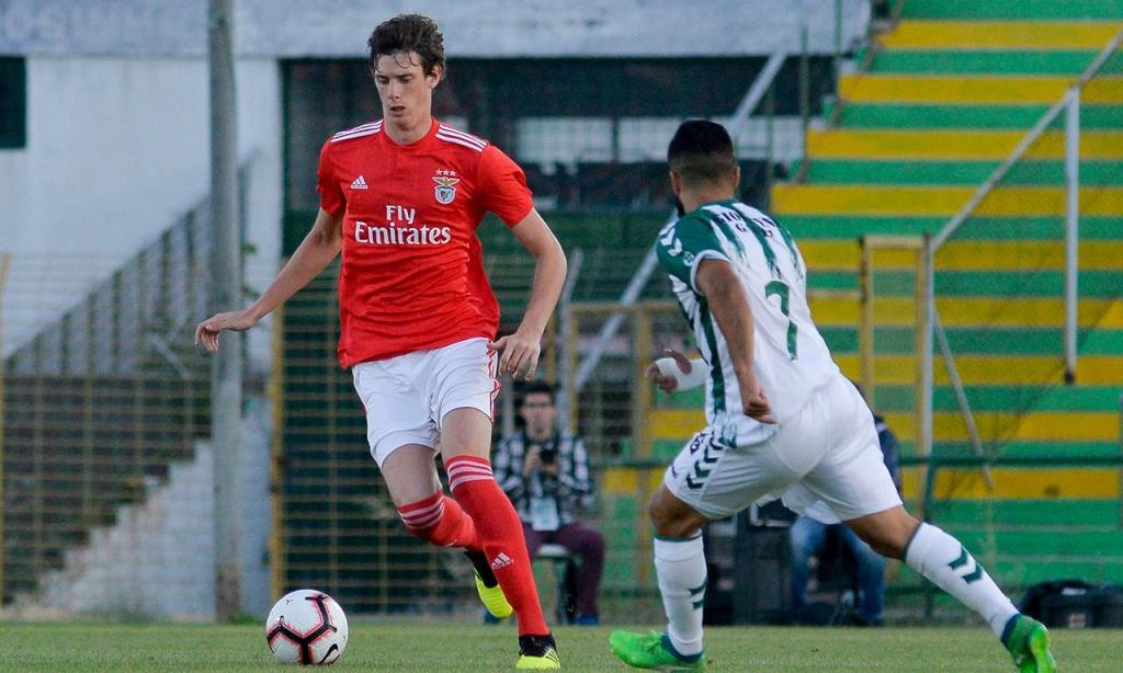 Vitória Setúbal-Benfica