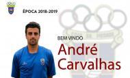 André Carvalhas (foto Cova da Piedade)