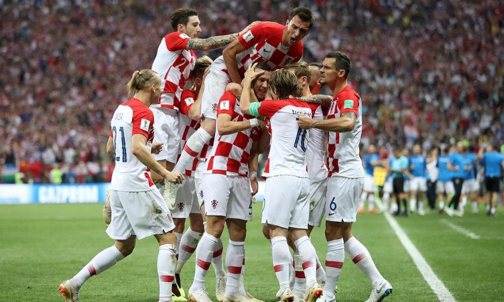 França-Croácia