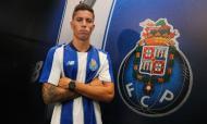 Diego Landis (Site oficial do FC Porto)