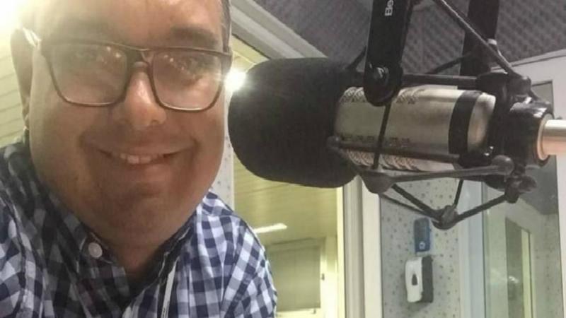 Jornalista brasileiro morre num escorrega de um parque aquático no Brasil