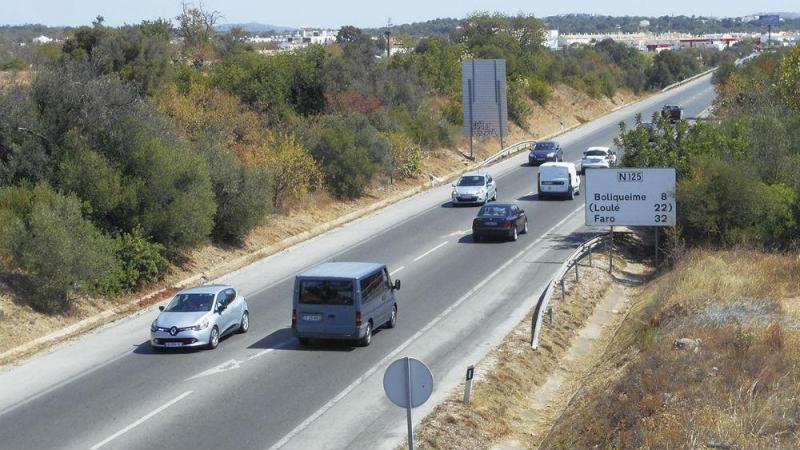 Estrada Nacional 125