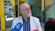 Jaime Marta Soares «chumba» candidatura de Bruno de Carvalho