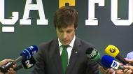 João Benedito candidata-se às eleições do Sporting
