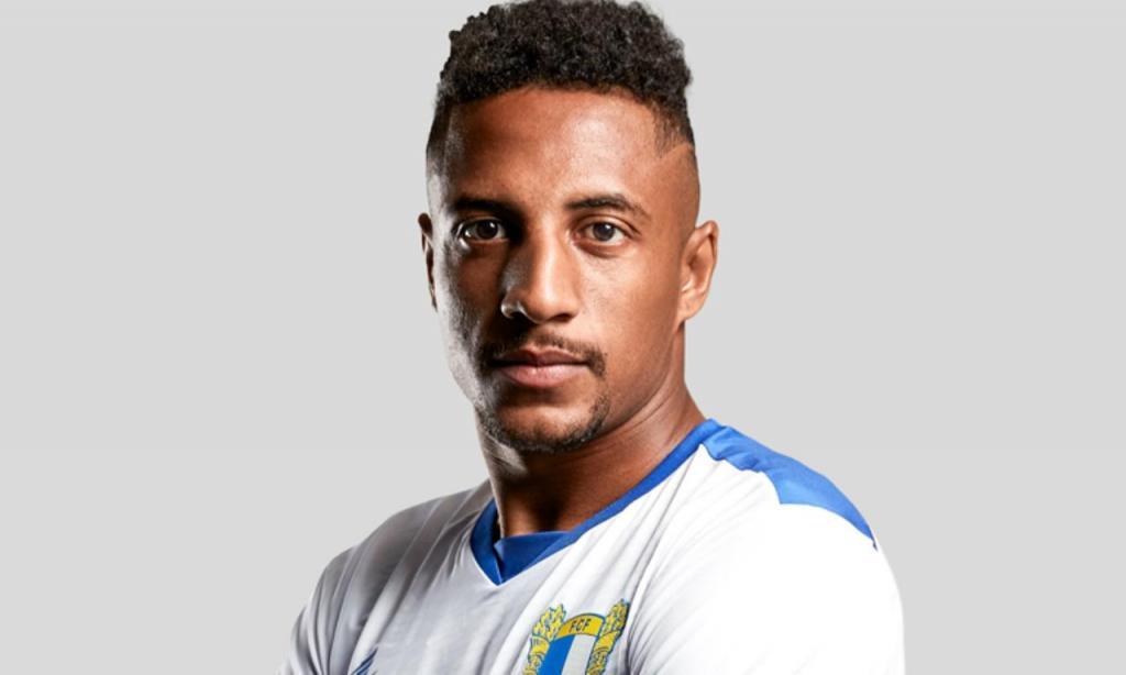Walterson Silva (foto Famalicão)