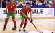 Portugal goleou a Inglaterra