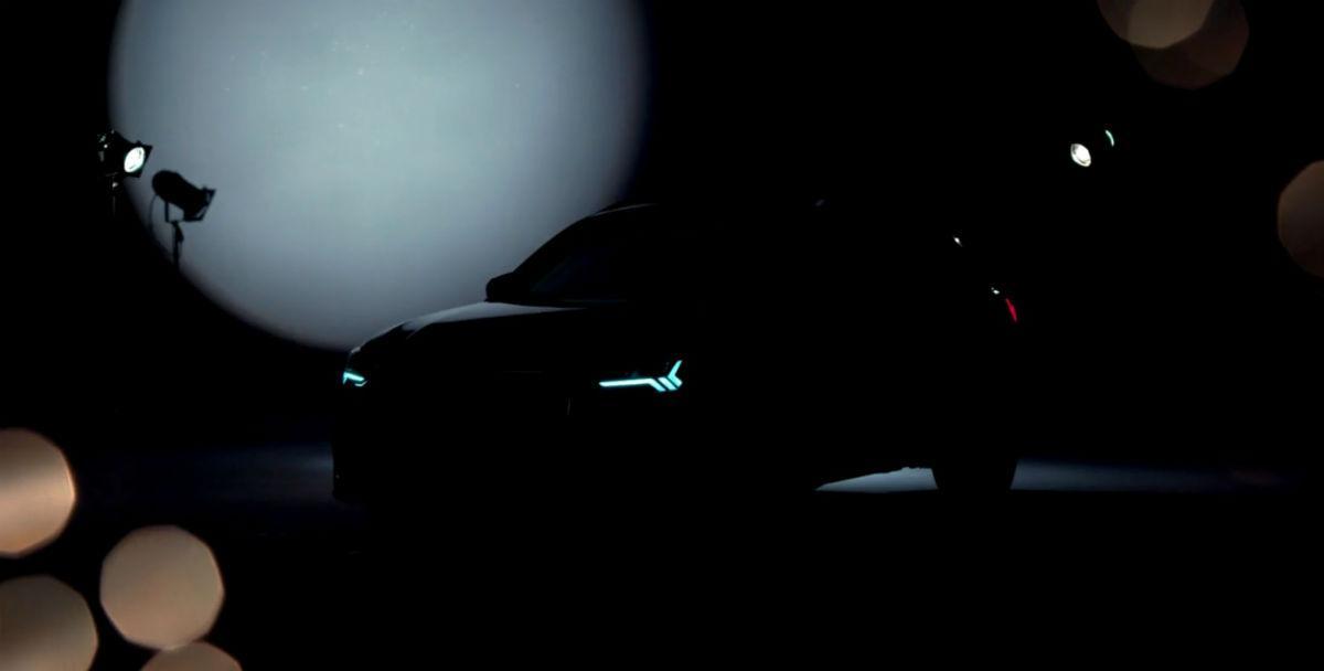 Audi Q3 (reprodução Audi Media TV)