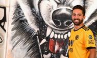 João Moutinho (twitter Wolverhampton)