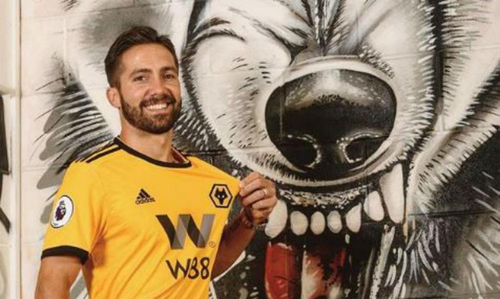 João Moutinho (foto: Wolves)