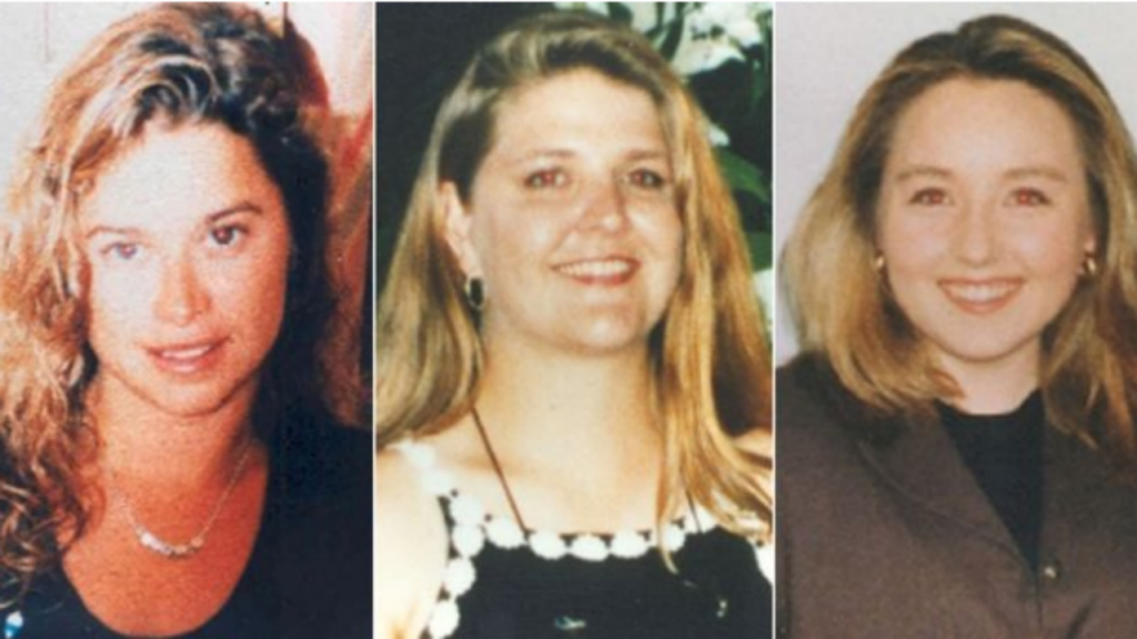 Três vítimas mortais do