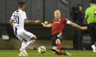 Juventus-Bayern Munique (James Lang-USA TODAY Sports)