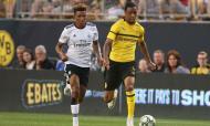 International Champions Cup: as imagens do Benfica-Borussia Dortmund