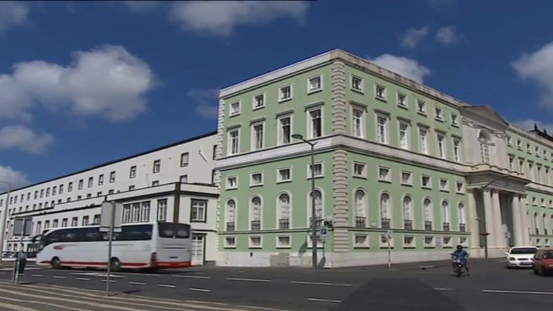 Santa Casa da Misericórdia de Ponta Delgada, nos Açores