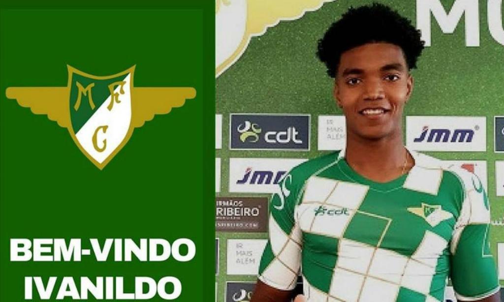 Ivanildo Fernandes