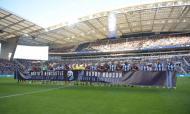 FC Porto 2018/2019 - Apresentação Plantel, Homenagem Bobby Robson