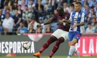 FC Porto-Newcastle