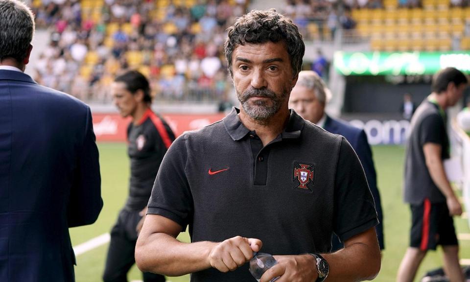 Hélio Sousa conquistou primeira vitória ao comando do Bahrein