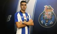 Diogo Leite (Site oficial do FC Porto)