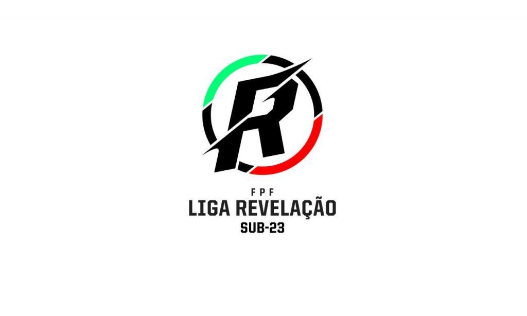 Liga Revelação: o logo do campeonato sub-23
