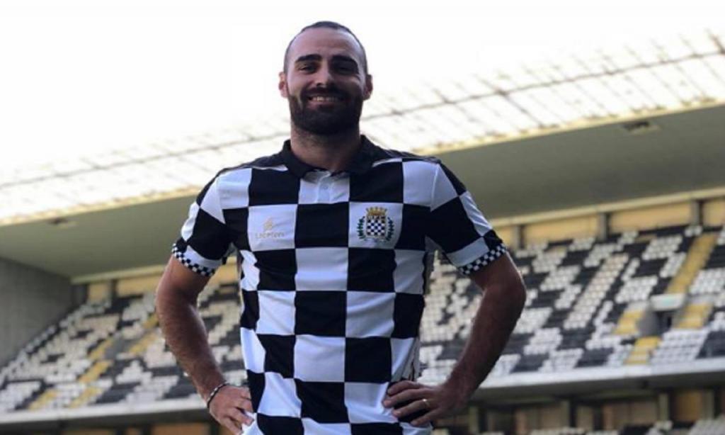 Rafael Lopes (foto: Boavista)
