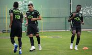 Treino do Sporting 31.07.2018