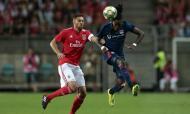 Benfica-Lyon