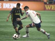 MLS All Stars-Juventus (John David Mercer-USA TODAY Sports)