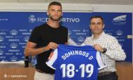 Domingos Duarte (foto: Deportivo)