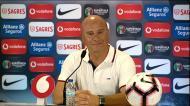 José Mota: «Não fomos tão coitadinhos como nos quiseram fazer»