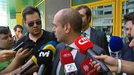 Candidatura de Bruno de Carvalho chama PSP a Alvalade