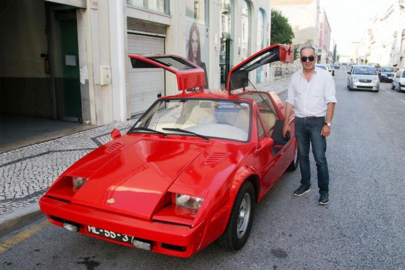 AC Sport Car
