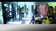 Ricciardi formalizou candidatura: «Sem dinehiro não se é campeão»