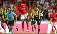 Benfica-Fenerbahce