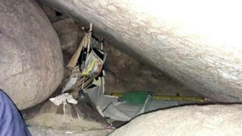 Rapariga esteve 15 anos presa numa gruta na região de Sulawesi