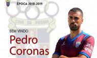 Pedro Coronas (Cova da Piedade)