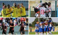 II Liga - 2018/2019