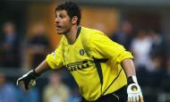 Francesco Toldo, da Fiorentina para o Inter Milão, 26,5 milhões (em 2001)