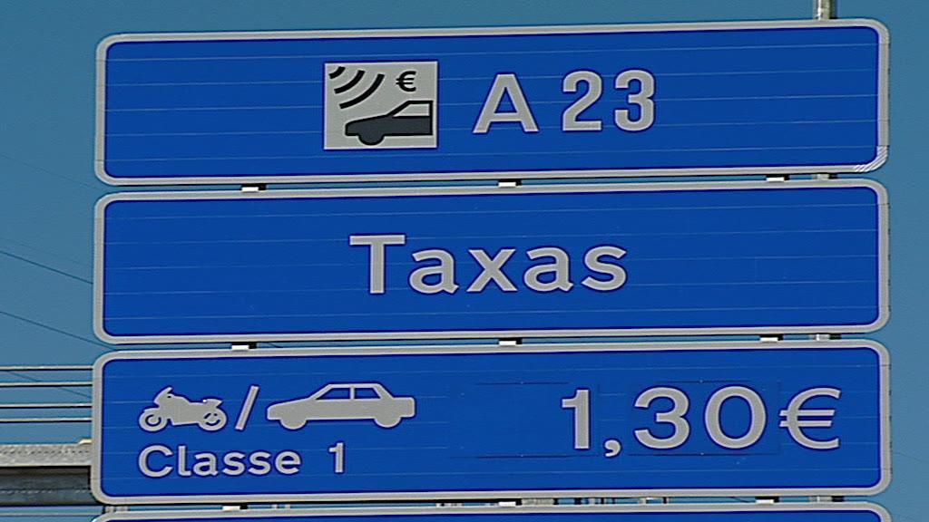 Classe 1 passa a abranger mais veículos nas estradas portuguesas