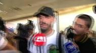 Sporting: Stefano Sturaro em Lisboa para ser reforço