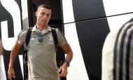 Villar Perosa recebe estreia de Ronaldo pela Juve