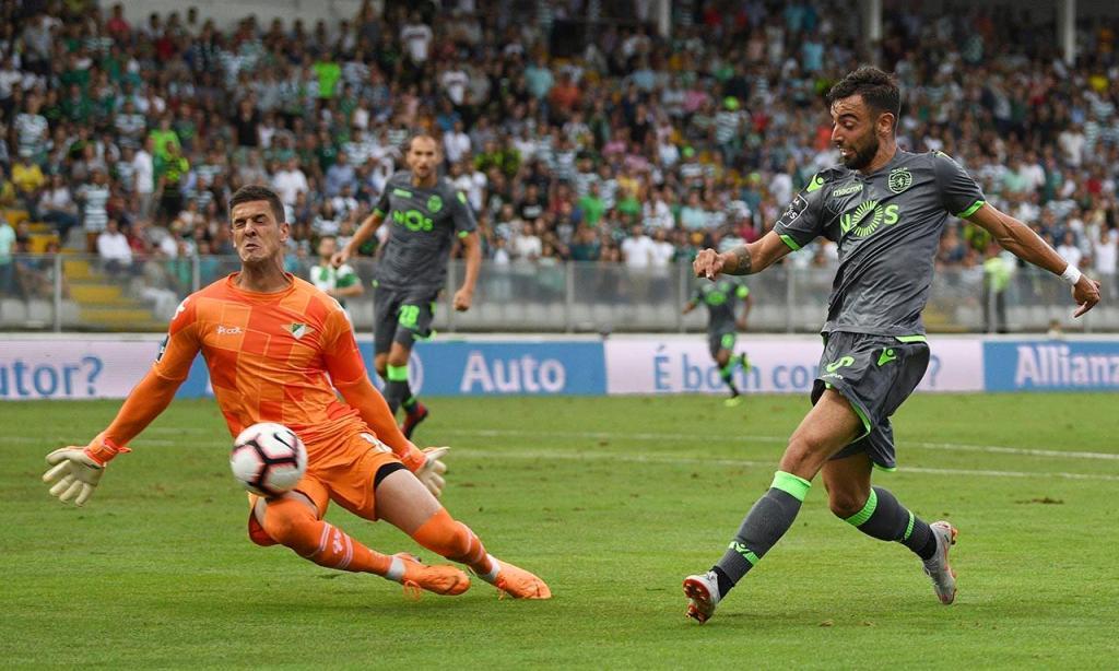 Moreirense-Sporting