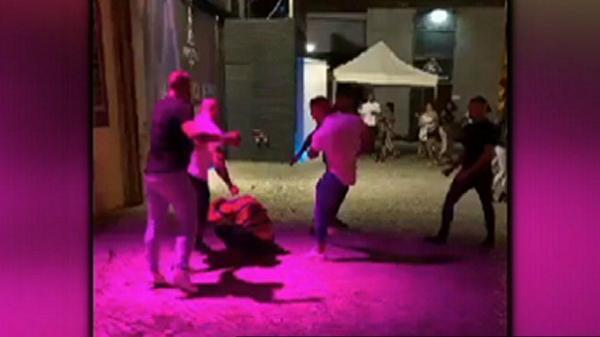 Resultado de imagem para agressões noite lisboa alcantara