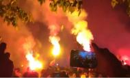 Fenerbahçe vídeo