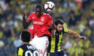 Fenerbahce-Benfica
