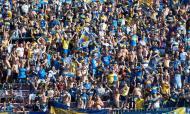 Barcelona conquistou Troféu Joan Gamper