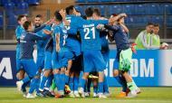 Zenit-Dinamo Minsk
