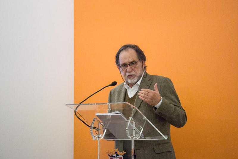 Francisco Barata Fernandes