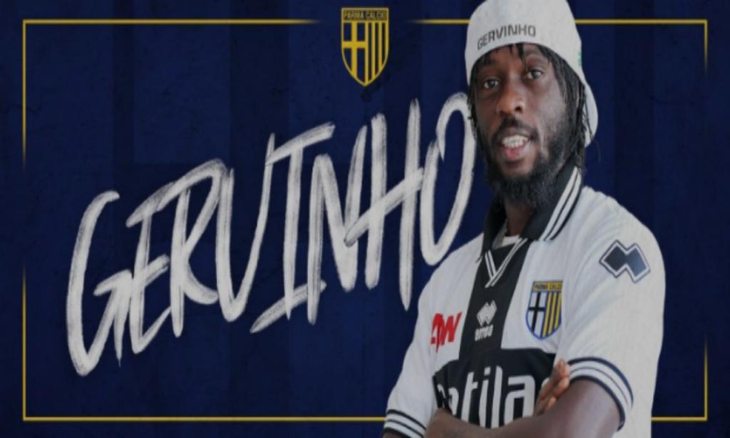 Gervinho (Foto: Parma)