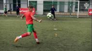 Liga Revelação arranca este sábado com Sp. Braga-Benfica na TVI24