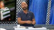 «Concordo com tudo o que Rui Vitória disse sobre Gedson»